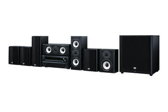 Onkyo THX Certified Home Theatre System