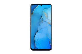 Oppo Reno3 (128GB, Aurora Blue)