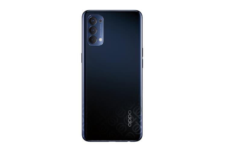 Oppo Reno4 (128GB, Space Black)