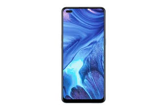 Oppo Reno4 (128GB, Galactic Blue)