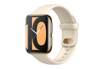 Oppo Watch (46mm, Gold)