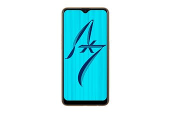 OPPO AX7 (64GB, Gold)