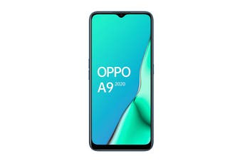 OPPO A9 2020 (128GB, Marine Green)