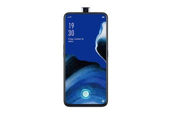 OPPO Reno2 Z (128GB, Luminous Black)