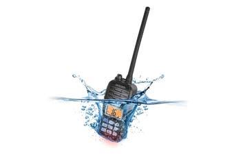 Oricom 5W VHF Portable Marine IP67 Radio (MX500)