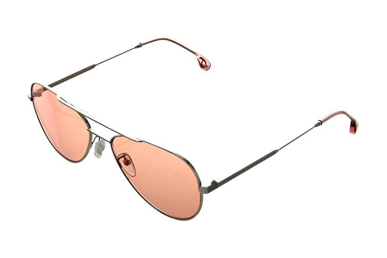 Paul Smith ANGUS Sunglasses (Silver, Size 58-17-145) - Rose