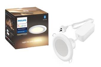 Philips Hue Garnea Downlight (HUEWADWNLTBT)