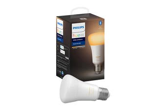 Philips Hue White Ambience E27 Bluetooth Bulb