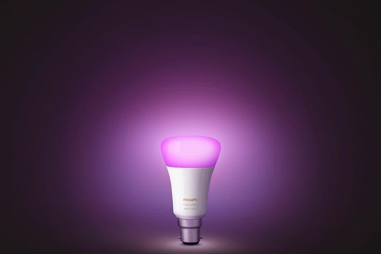 Philips Hue Colour B22 Bluetooth Bulb