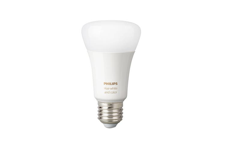 Philips Hue Colour E27 Bluetooth Bulb