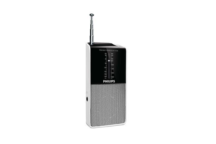 Philips Portable Radio (AE1530)