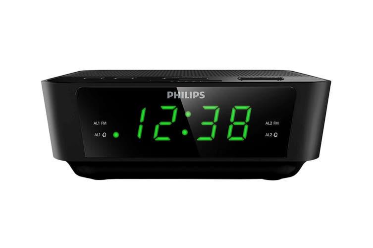Philips Digital Tuning Clock Radio (AJ3116)