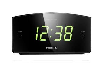 Philips Alarm Clock LCD FM (AJ3400)