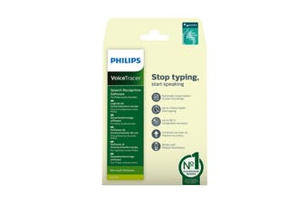 Philips Dragon NS - SR Software Exclusive to DVT Range