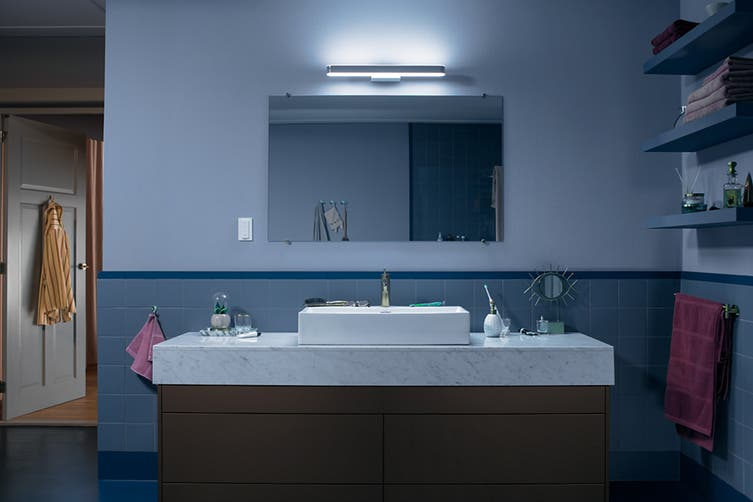 Philips Hue Adore Wall Lamp Bar