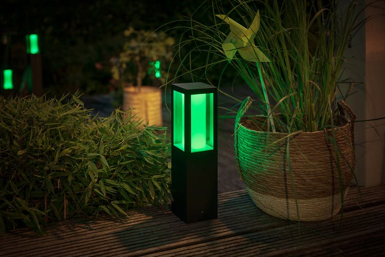 Philips Hue Outdoor Impress Ped Extension