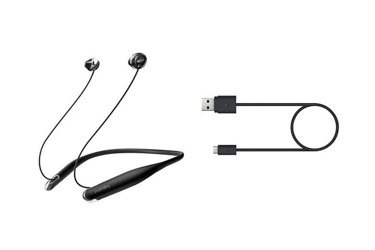 Wireless bluetooth headphones philips - bluetooth headphones wireless neckband lg