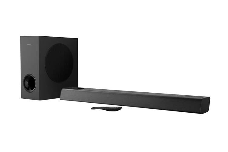 Philips 2.1 Soundbar Speaker (TAPB405)