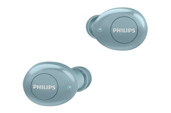 Philips True Wireless In-Ear Headphones Blue (TAT2205)