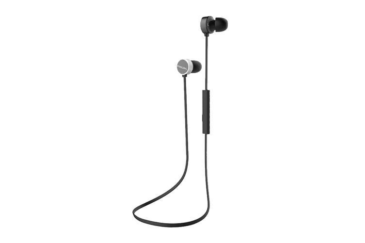 Philips Wireless In-Ear Headphones Black (TAUN102)