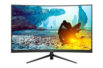 Philips 27'' Curved FreeSync 165Hz 1ms Monitor (272M8CZ)
