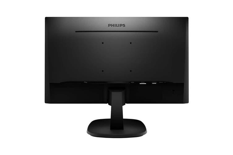 """Philips 27"""" Full HD 1920x1080 IPS Monitor (273V7QDAB)"""
