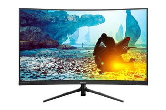 Philips 31.5'' Curved FreeSync 165Hz 1ms Monitor (322M8CZ)