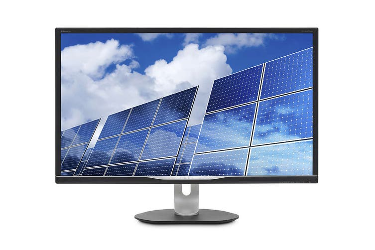 "Philips 31.5"" 2K QHD 2560x1440 IPS Monitor (328B6QJEB)"