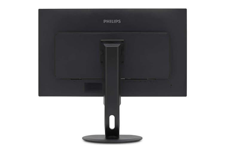 "Philips 32"" 2K 2560x1440 HDR USB-C Docking IPS Monitor (328P6AUBREB)"