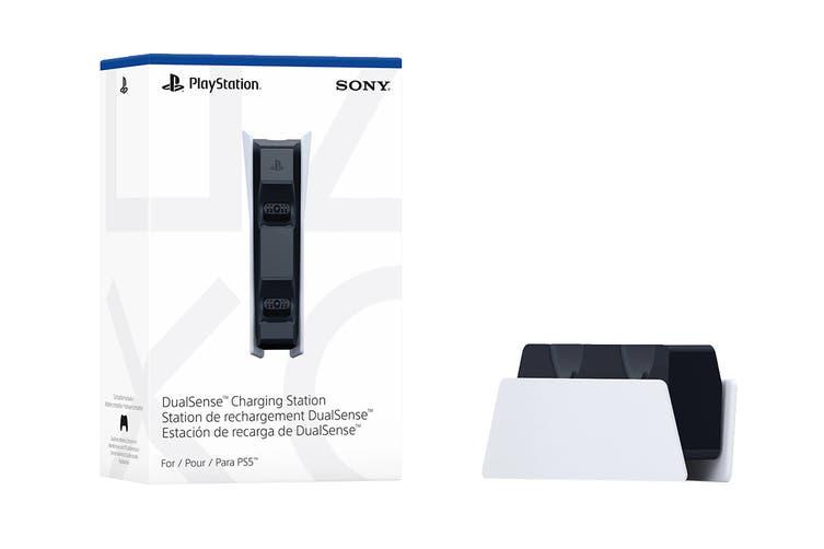 PS5 PlayStation 5 DualSense Charging Station