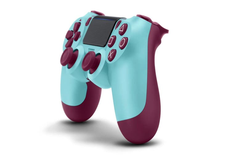 PlayStation Dualshock 4 Controller (Berry Blue)