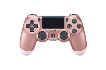 PlayStation Dualshock 4 Controller (Rose Gold)