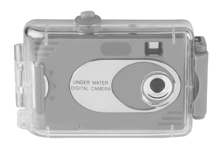 Vivitar Waterproof Digital Camera