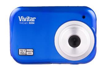 Vivitar 10.1MP Digital Kids Camera (Blue)