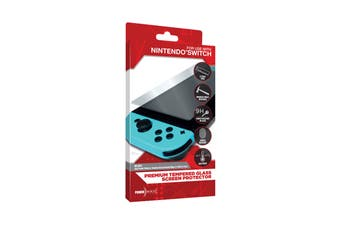 Powerwave Nintendo Switch Glass Screen Protector