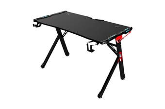 Powerwave Y-Frame RGB Gaming Desk
