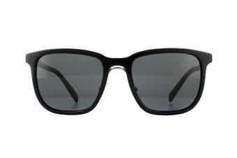 Prada 0PR02TS Sunglasses(Black) - Grey