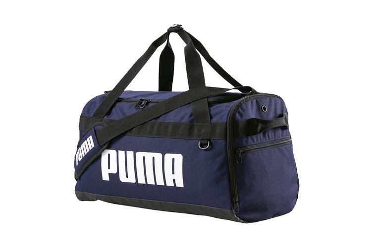 Puma Unisex Challenger Duffel Bag S (Peacoat)