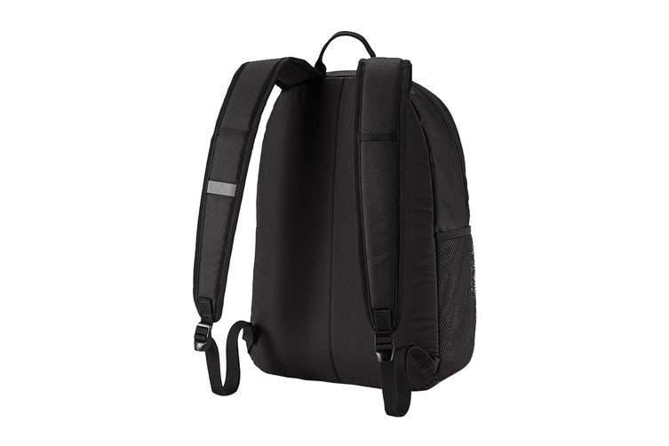Puma Unisex Phase Backpack II (Black)