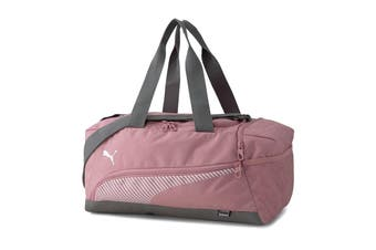 Puma Unisex Fundamentals Sports Bag XS (Foxglove)