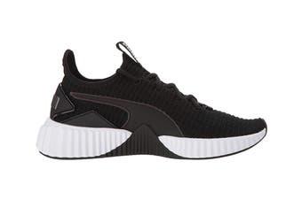 PUMA Women's Defy Shoe (Black)