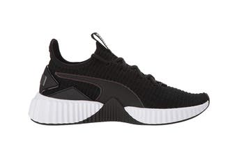 PUMA Women's Defy Shoe (Black)