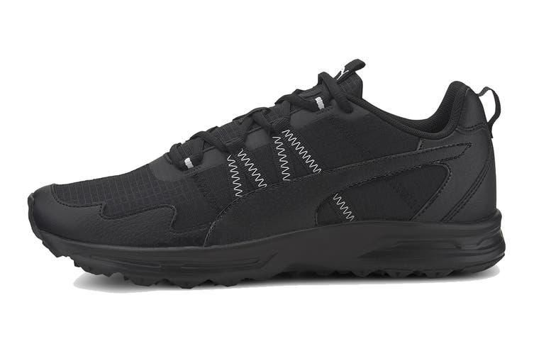 Puma Men's Escalate Shoe (Puma Black-Puma White, Size 11)