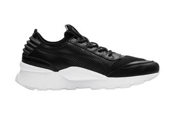 PUMA Women's RS-0 SOUND Shoe (Black/White)