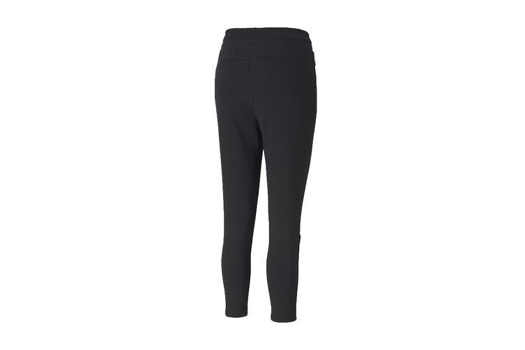 Puma Women's Evostripe Pants op (Puma Black, Size XXL)