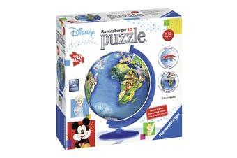 Ravensburger Disney 180 Piece 3D Globe Puzzleball