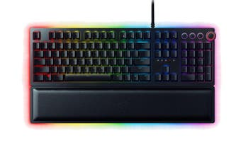 Razer Huntsman Elite - Optical Gaming Keyboard (Linear Switch)