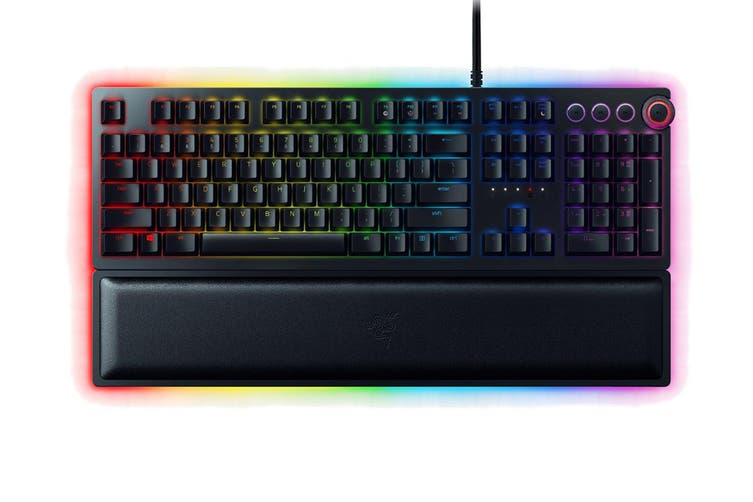 Razer Huntsman Elite - Optical Gaming Keyboard (Linear Switch)