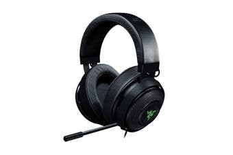 Razer Kraken Tournament Edition Wired Gaming Headset (Black)