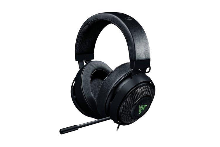 Razer Kraken Tournament Edition Wired Gaming Headset (Black)